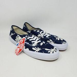 Vans Authentic SF Joel Tudor Sneakers Men's 11.5